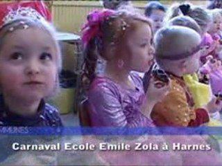 Carnaval Zola à Harnes