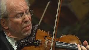 Musique classique  Gidon Kremer et l'OSM