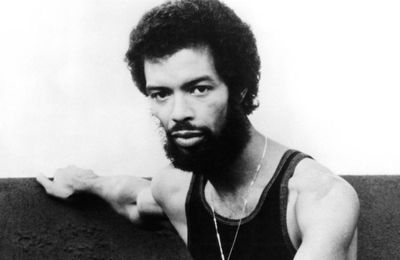 Gil Scott-Heron - Home Is Where The Hatred Is