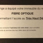 Orange passe le million de clients Fibre - OOKAWA Corp.