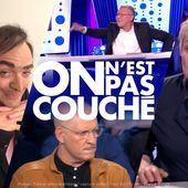 Les 10 moments culte de On N'est Pas Couché ! (Vidéo) #ONPC - SANSURE.FR