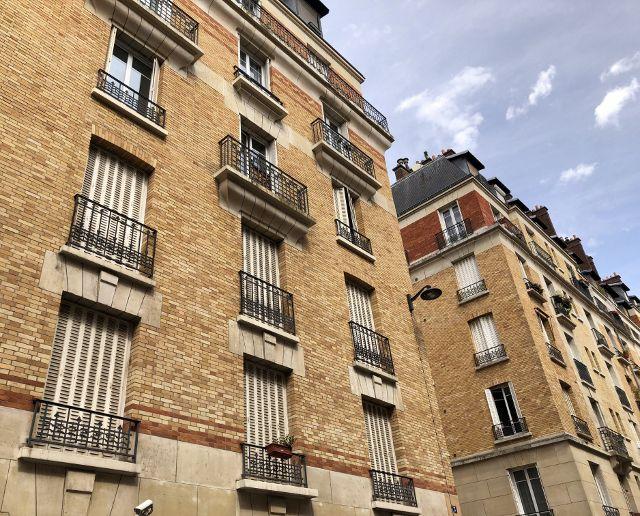 Rue Charles Baudelaire 12eme