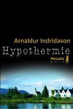 Hypothermie / Arnaldur Indridason