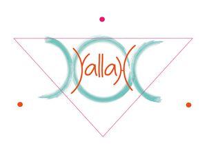 Logo Yallah