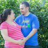 Séance photo grossesse du 30/08/14, Le Haillan