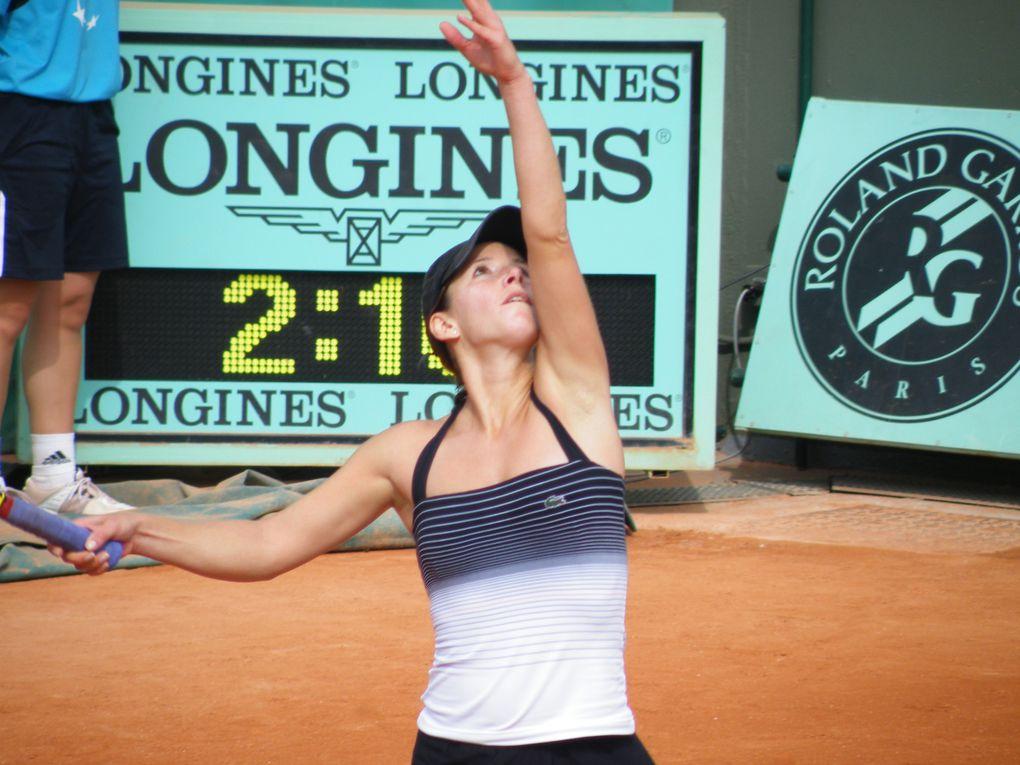 Album - Roland-Garros-2008-1-er-tour