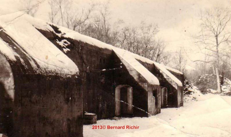 Album photos de Bernard RICHIR