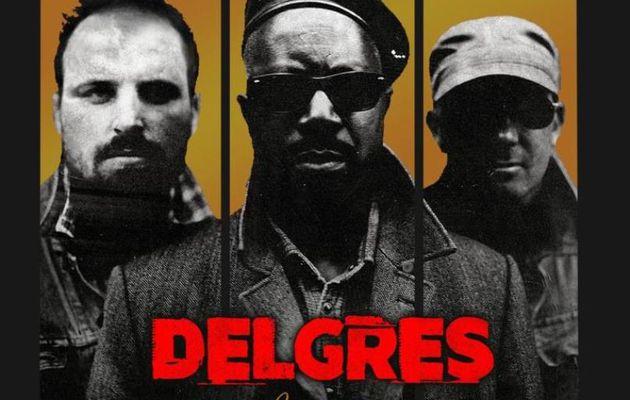 Delgres - 4 Ed Maten