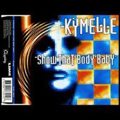 KYMELLE - SHOW THAT BODY BABY (Extended) (Dance 1995)