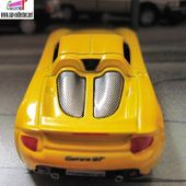 PORSCHE CARRERA GT HOT WHEELS 1/64 - car-collector.net