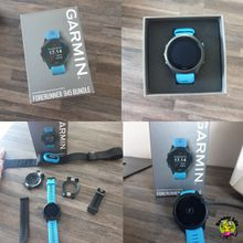 Test Garmin forerunner 945 un excellent choix