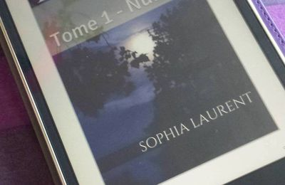 Ruines, tome 1 : nuit