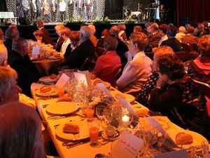 Gala des Seniors.