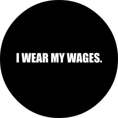 I Wear My Wages || Scottish Fashion & Style Blog