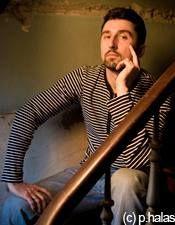 Interview de Maxime Gillio