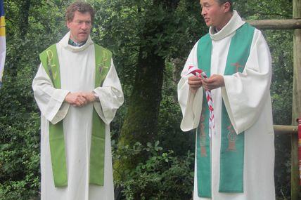 Célibat des prêtres : Mon célibat ? Votre responsabilité !