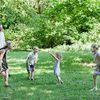 Séance photo enfants / famille du 31/05/20, photographe Gradignan