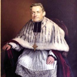 La laïcité, le pape et le Chanoine de Latran
