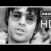 Oasis - Supersonic (Official Video)