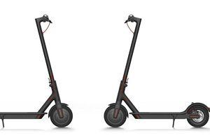 RAPPEL Trottinette Mi Electric Scooter (M365) de marque Xiaomi