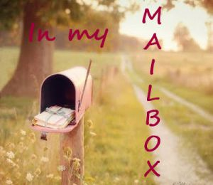 In my mailbox (n°34)