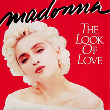 The Look Of Love - 25/11/1987