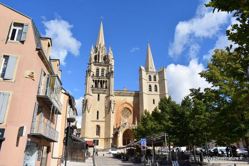 Balade en Occitanie...