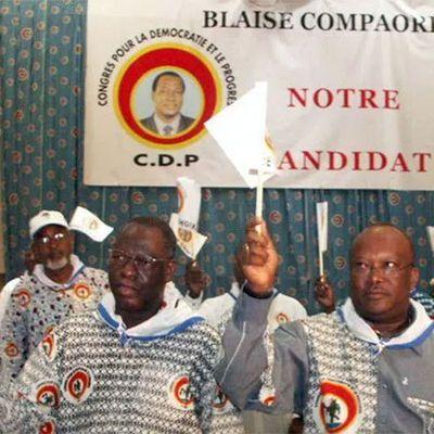 LA DICTATURE C'EST DONC EUX ET NON BLAISE COMPAORE ! Un diplomate s'indigne