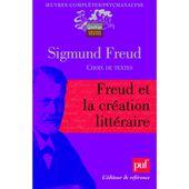 Bac Philo 2021, Explication d'un texte de Freud sur le poète et l'activité de fantaisie - Le blog de Robin Guilloux
