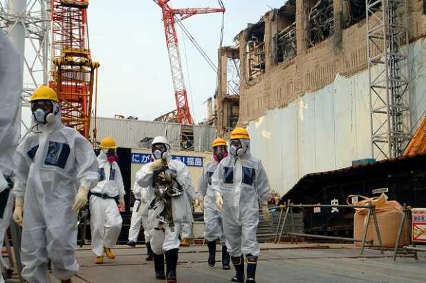 Fukushima : Niveau de contamination record des eaux souterraines après le passage des derniers typhons
