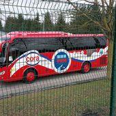 CFA2: Premier déplacement 2017 du FRH à Metz II - Doc de Haguenau