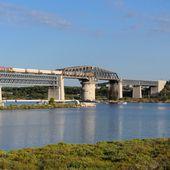 RDT 13 va opérer un service public de fret ferroviaire métropolitain