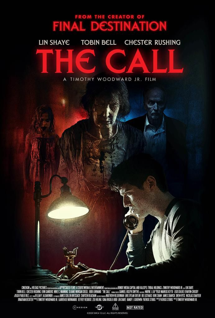 Critique Ciné : The Call (2020)