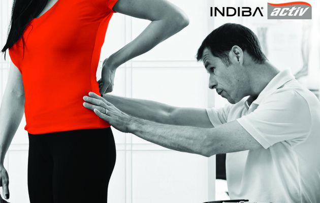 Pourquoi traiter une sciatique avec la Thérapie Cellulaire d'INDIBA ?