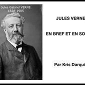 Jules Verne et Rennes-le-Château (Kris Darquis)