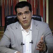 Tsipras est un voyou communiste La preuve, tout le monde le dit Publié le 29 juin... - Le blog de Lucien PONS