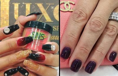 SNS Manicure: Top 7 FAQs that You Will Love to Explore!