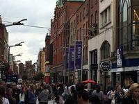 DUBLIN-IRLANDE