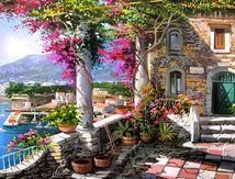 Un bonjour très italien et optimiste à vous toutes et tous ! :)