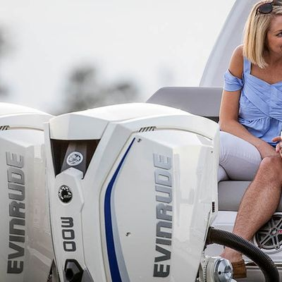 Evinrude brand discontinued - who will benefit the most?