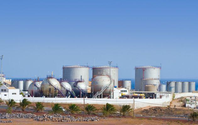 ALGÉRIE : ADE va construire une station de dessalement d'eau de mer à Tighremt