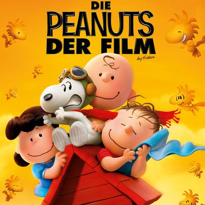 Rezension - Snoopy der Film