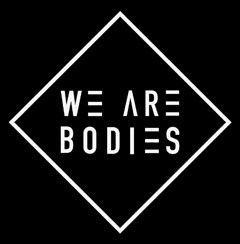 we are bodies, l'oeuvre de dave pen et robin foster pour un mix de synthé new-wave et de guitare électrique puissante