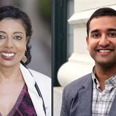 Return to Normal Hesitancy: Podcast with Monica Gandhi and Ashwin Kotwal