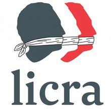 La lente dérive droitière de la LICRA (CCFIF)