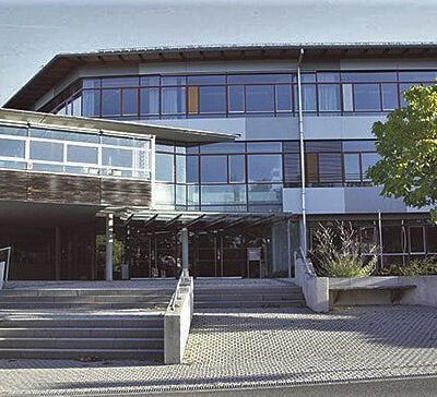 Ein Elftklässler wurde am Gymnasium Veitshöchheim positiv getestet - Komplette Jahrgangsstufe in Quarantäne