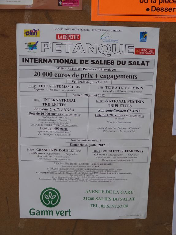 Album - Salies-du-Salat-International-2012 vendredi