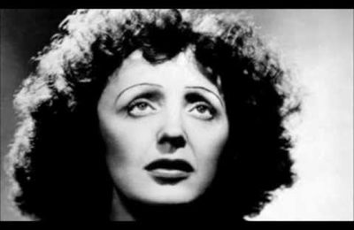 L'accordéoniste - Edith Piaf - Harmonica chromatique