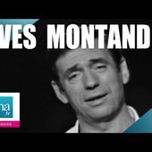 """Yves Montand """"Bella ciao"""" 