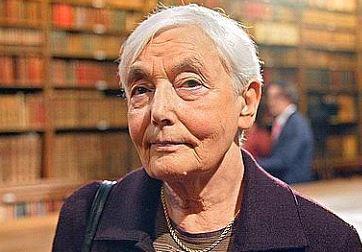 Hommage à Liliane Lurçat, pour son combat contre l'école totalitaire